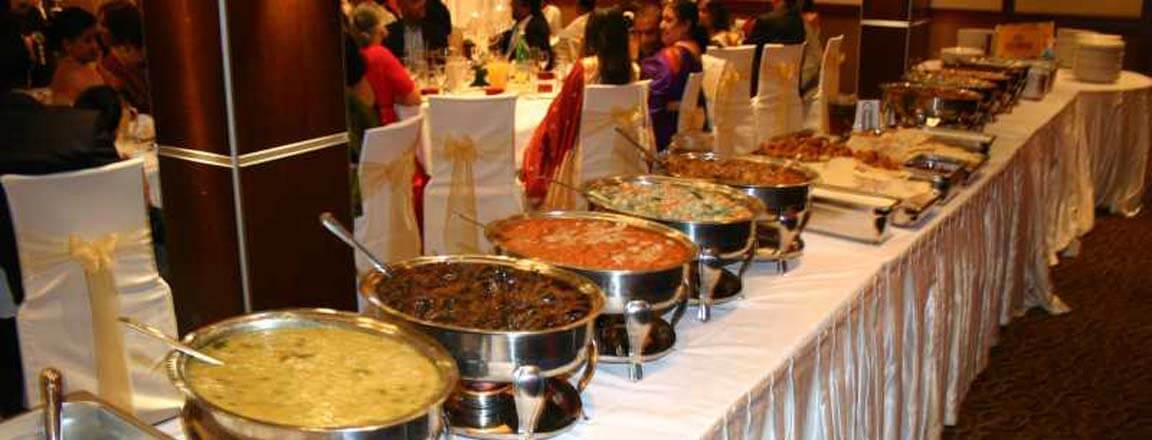 best caterer in kolkata